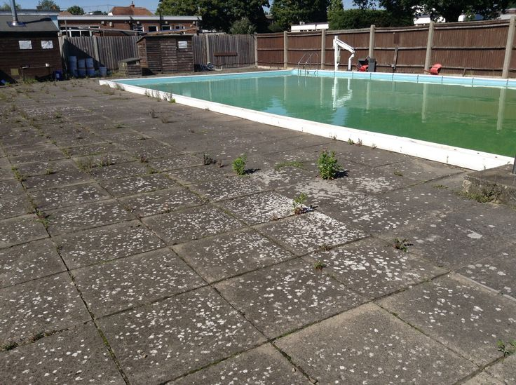 Please vote for Riverside Primary School - Save our Swimming Pool! - The Foundation