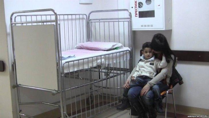 Tres casos de gripe porcina reportados en Nagorno Karabaj   Soy Armenio - Noticias de Armenia y del Cáucaso