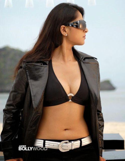 Anushka Shetty | Indian Actress