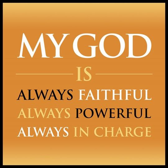 My God is always faithful War Room Movie carpentree.com