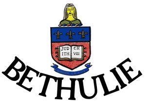 Bethulie Logo