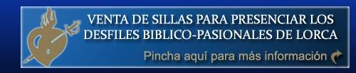 Venta on line de Sillas para la #ssantalorca2012