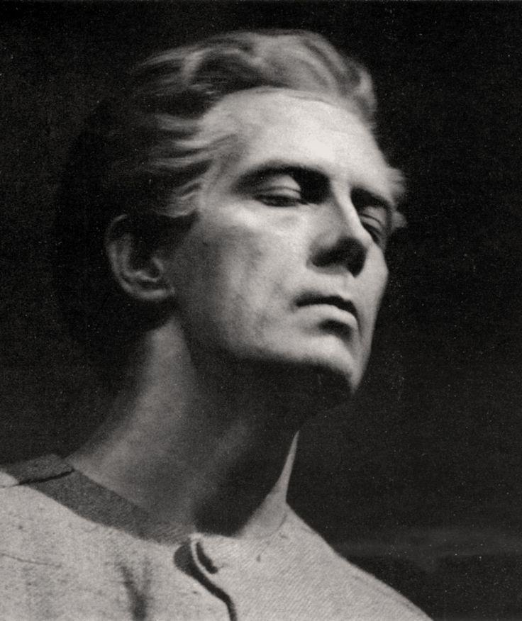 Jerome Hines   1958