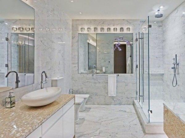 Ultra Luxury Design: A Billionaireu0027s Penthouse In New York