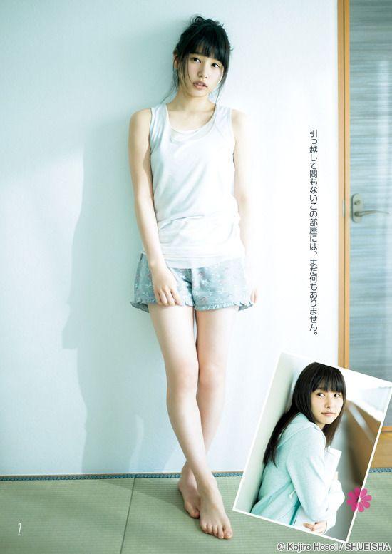ファッションモデルの桜井日奈子さん