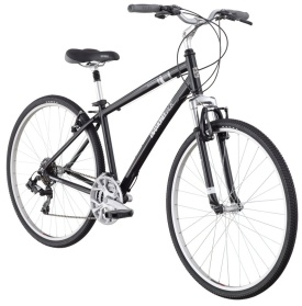 Diamondback Adult Edgewood Hybrid Bike 2012 - Dick's Sporting Goods