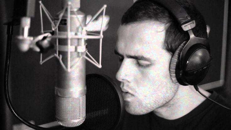 'Blackbird' - Fat Freddy's Drop (covered by Jordan Rakei)