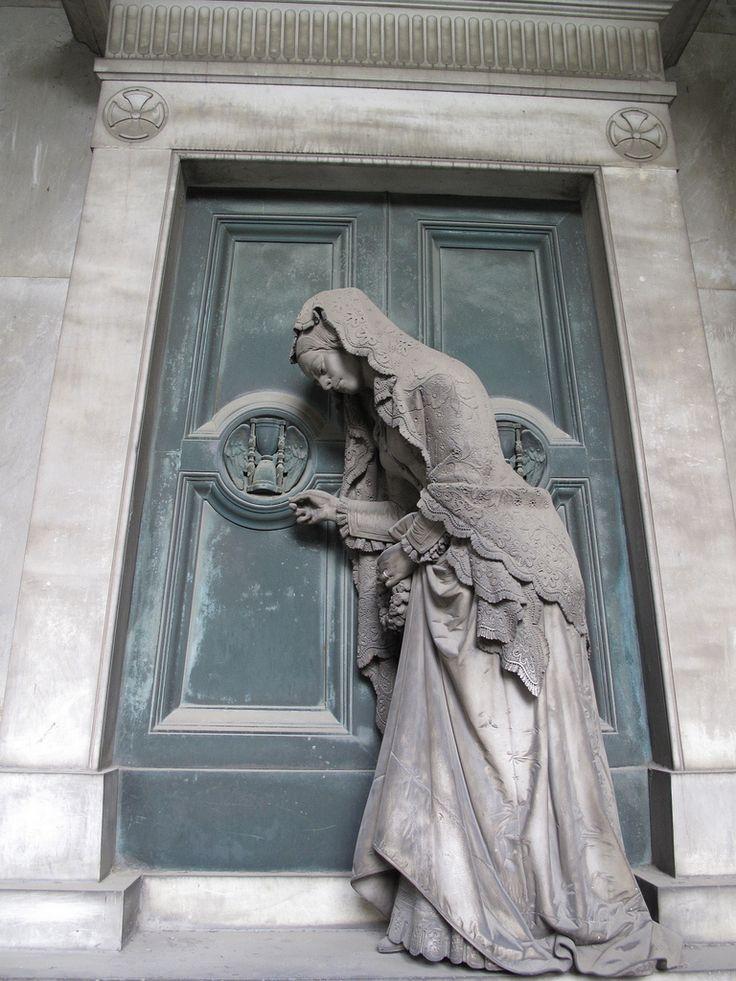 flickr photo by John from Staglieno Cemetery, Genoa, Italy