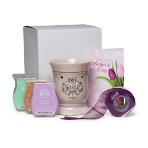 Mothers Day Bundle. Get yours at https://sharynj.scentsy.us