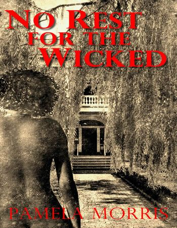 From beyond the grave, a #murderous wife seeks to complete her #revenge on those who betrayed her in life; a powerless domestic still fears for her #immortal soul while trying to scare off anyone who comes too close. #hell #wicked #horror #murder #terror #horrornovels #dark #darkfiction
