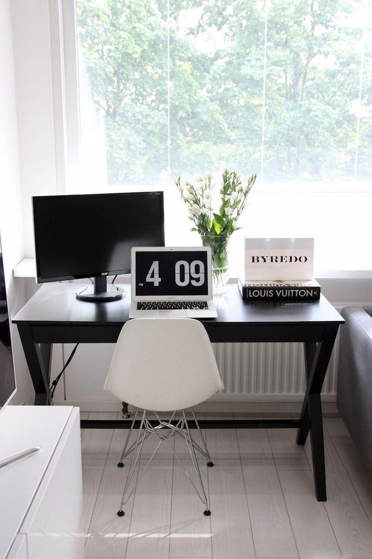 Pin On Home Office Desk Ideas