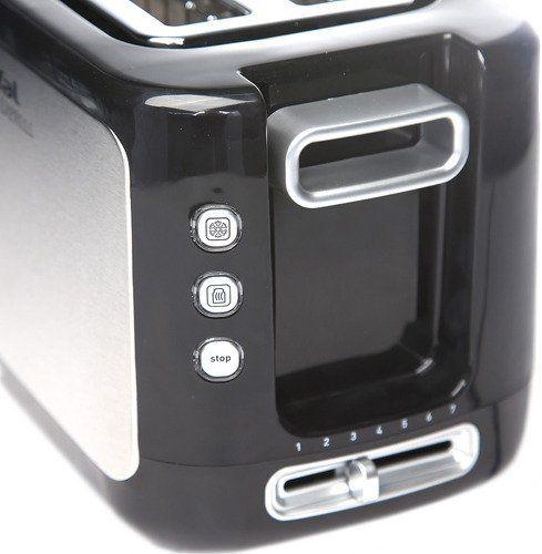 Тостер TEFAL Express TT365031 – интернет-магазин Эльдорадо