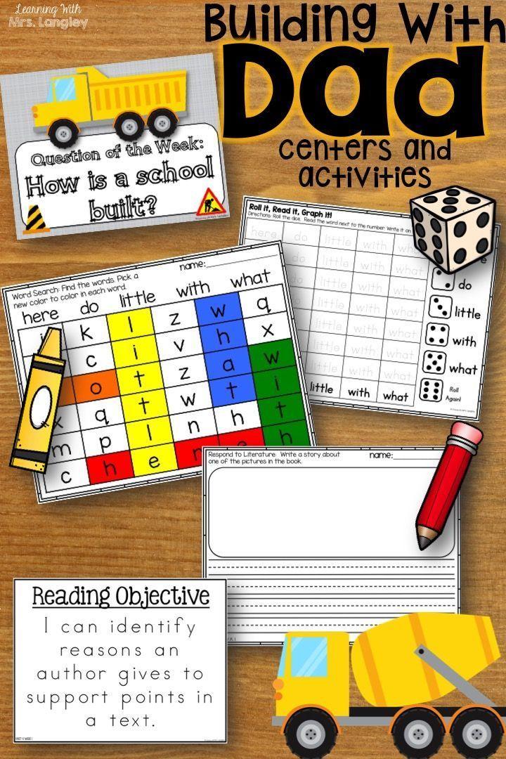 Reading Street Kindergarten Worksheets