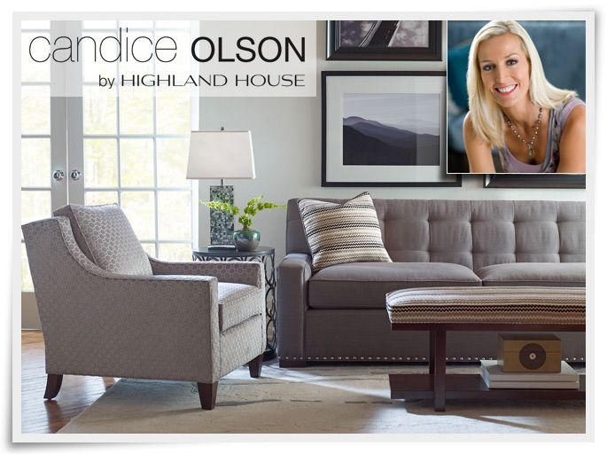 Candice Olson Living Room Collection By Highland House 96 Best Walter E  Smithe Images On Pinterest Home Ideas For The