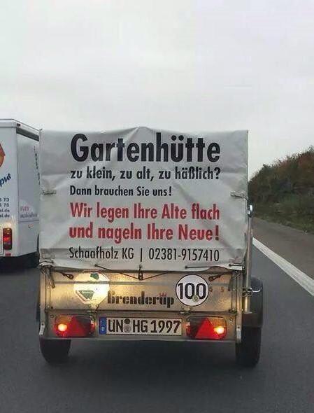 Fundstück via @Eos_Goettin/Twitter #werbung #witzig