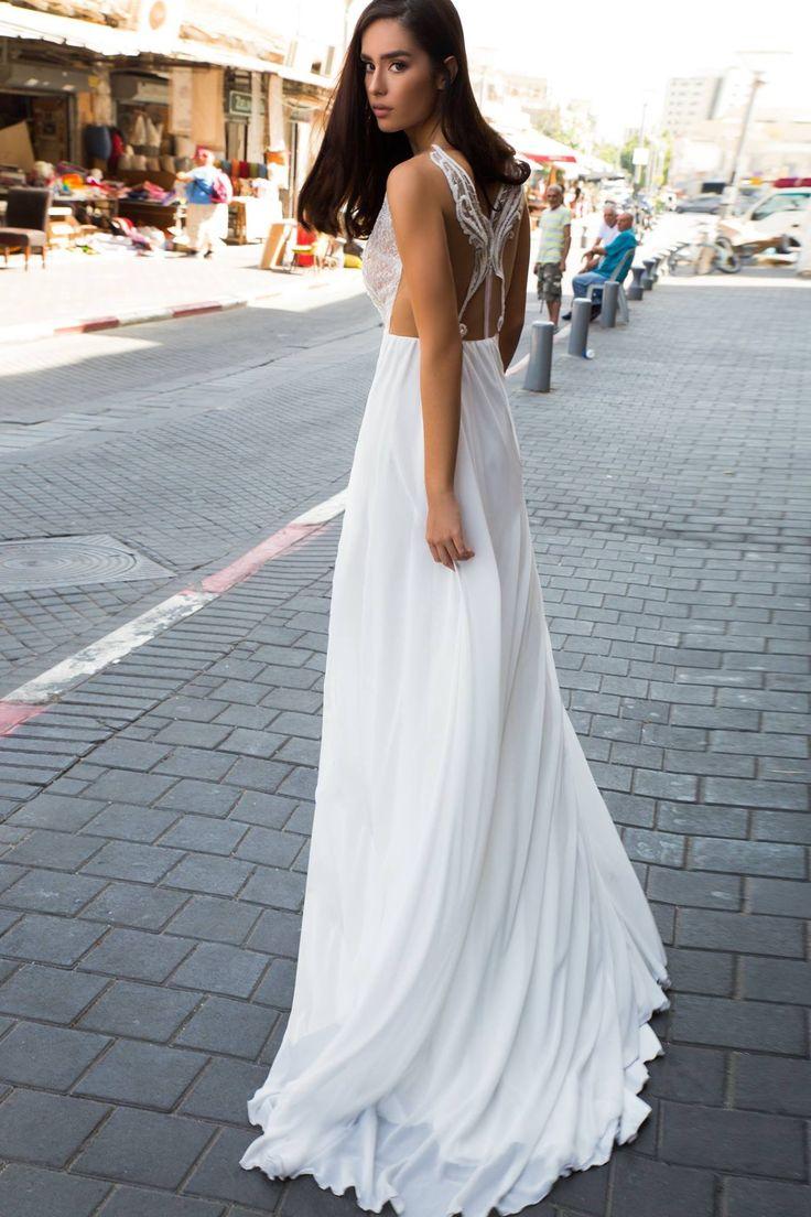 27 best Shai yakov Wedding Dresses 2018 images on Pinterest | Bridal ...
