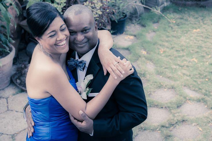 Happy Couple #baskingintheglow