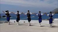 Sfakia Crete