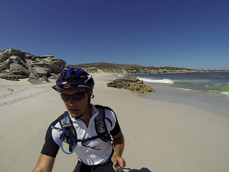 Fatbike Tours South Africa | Packages
