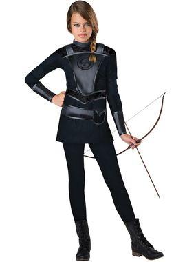 Warrior Huntress Tweens 8-10