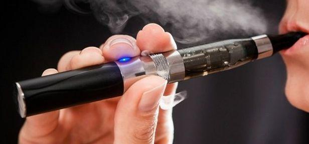 Image result for Cigarro eletrônico também é prejudicial, afirma especialista do In