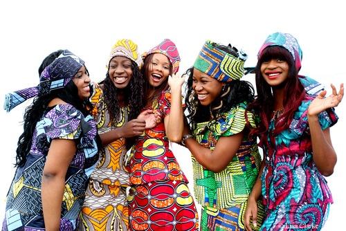 Congolese Fashion