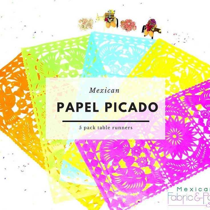 This is why they'll talk about your fiesta for years to come! Grab your party decorations here. Click link in bio to get 10% off your first order! . . . #papelpicado #babyshowerparty #partydecorations #mexicanfiesta #weddingdecoration #kidsbirthdayparty #tissuegarland #partydecor #partybanners #fiestamexicana #bridalshowerdecor #tablescape