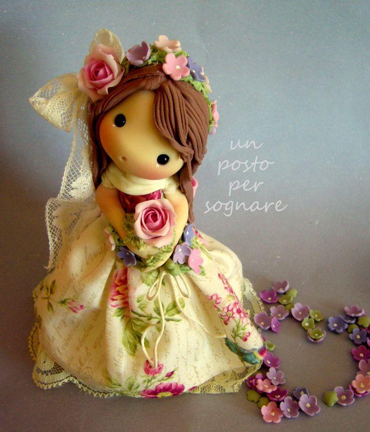 doll,bambolina,porcellana fredda,porcelana fria.