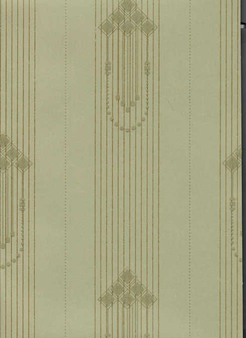 Wiener-Jugend wall paper might look nice on our drawing room