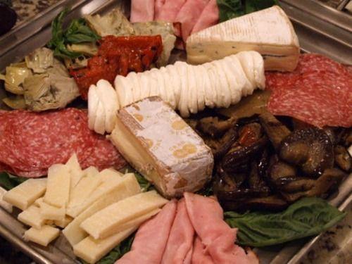 Italian dinner party menu dinner parties italian and for Italian dinner