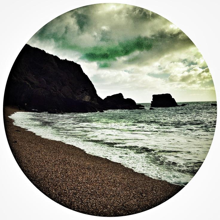 Blackpool Sands, Devon