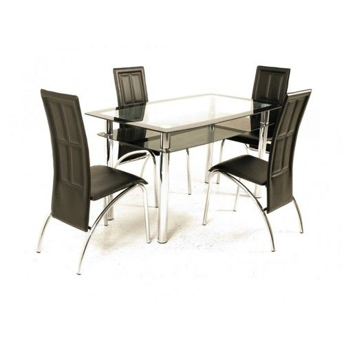 56 best contemporary dining sets images on pinterest