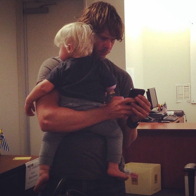 25+ Best Ideas about Eric Christian Olsen on Pinterest ...