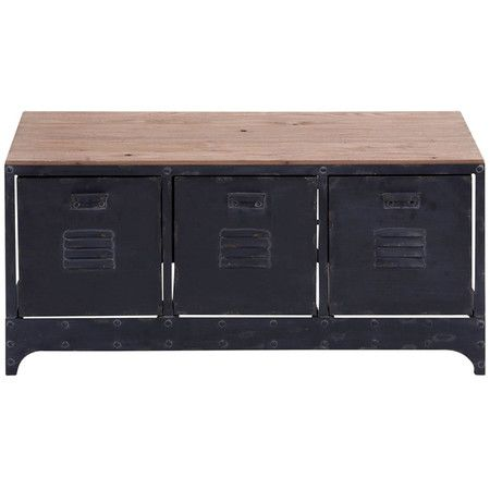 I pinned this Preston Storage Bench from the Woodland Imports event at Joss and Main!