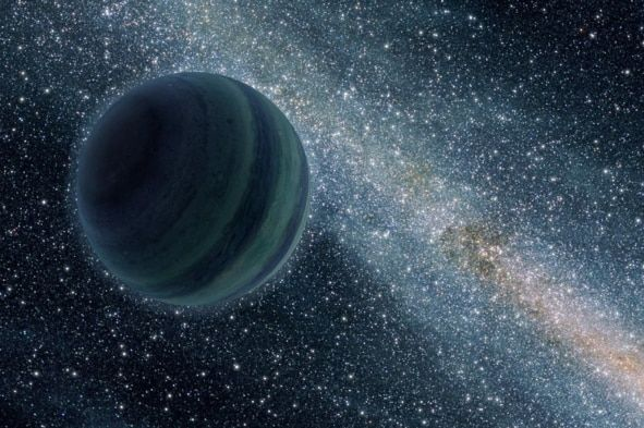 Wandering in the Void, Billions of Rogue Planets without a Home  New results suggest free-floating giant planets are less common than previously believed, but hint at vast numbers of smaller castaway worlds