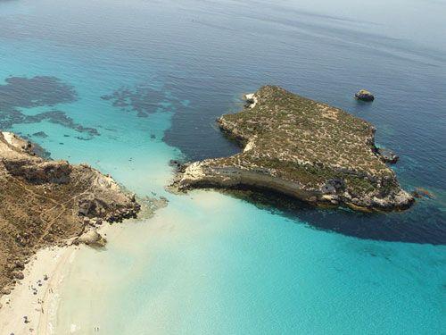 Lampedusa #1