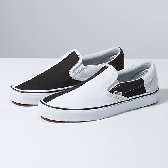 d66c801971 Mega Checker Slip-On Vans Slip On Checkered