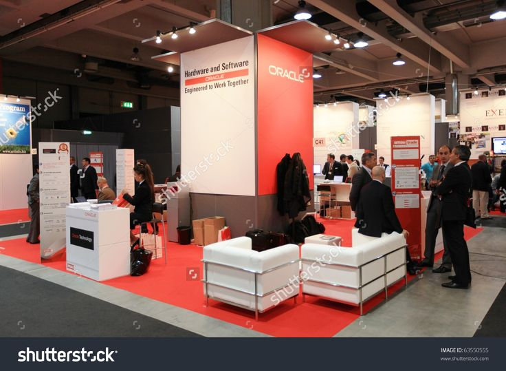 Image result for exhibition light boxes Oracle