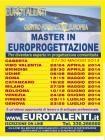 CORSO in EUROPROGETTAZIONE  RIPARTI CON UNA COMPETENZA INNOVATIVA Diventa esperto EUROPROGETTISTA  Opportunità occupazionale e di sviluppo professionale. Avrai le competenze professionali per utilizzare i Fondi Europei. Iscrizione on line: www.eurotalenti.it   AL PREZZO PIU COMPETITIVO D'ITALIA - See more at: http://www.terniannunci.it/2518_EUROPROGETTAZIONE#sthash.OPoVf0E6.dpuf