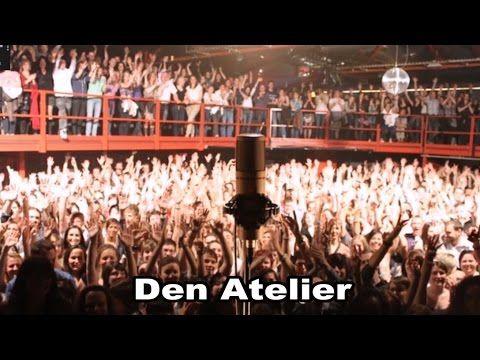 Den Atelier, Luxembourg - Grand-Duché de Luxembourg - Salle de Concert -...