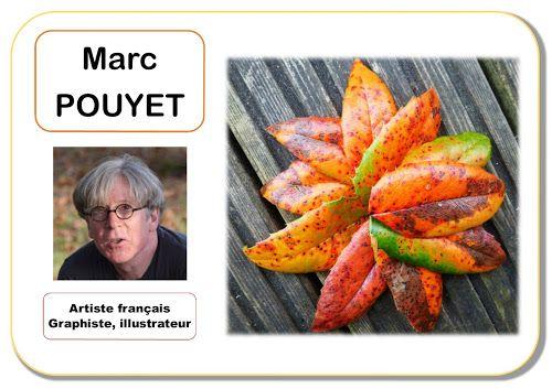 Marc Pouyet - Portrait d'artiste