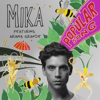 MIKA ft Ariana Grande - Popular Song (iseng) by Agnisa on SoundCloud