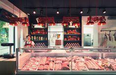 Horns+and+hooves+/+butcher+shop