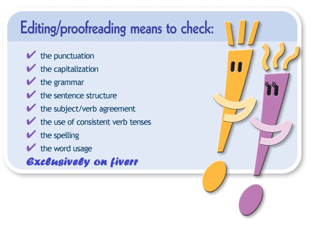 594 best proofreading editing images on pinterest bad grammar the best example of editing and proofreading is for example when any one attempts the paper or writes anything heshe will reread the content to avoid the fandeluxe Images