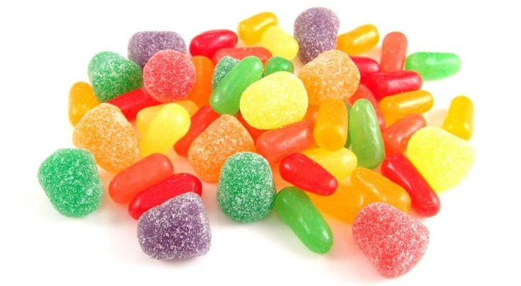 Care sunt dulciurile bune și dulciurile rele pentru dinți?