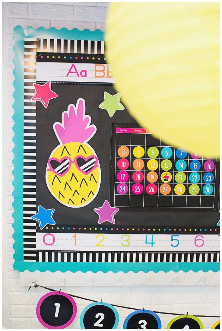 Neon Classroom Decor : Best neon images on pinterest classroom ideas school