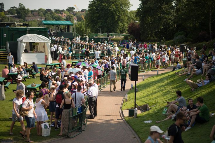 Tickets - Prices & Essential Information - The Championships, Wimbledon 2017 - Official Site by IBM