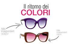 Italia Independent 2014 su Compraocchiali