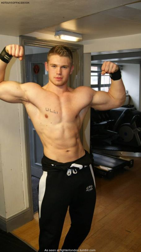 Pin On Hot Workout Partners-3673