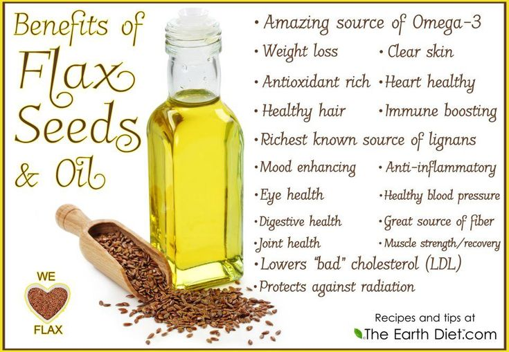 Health Benefits of Flax Seeds and Flax Seed Oil - http://mysticalraven.wordpress.com/2013/05/17/health-benefits-of-flax-seeds-and-flax-seed-oil/